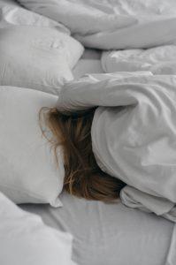 นอนดึก ทําให้เตี้ย