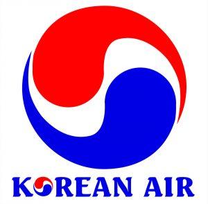 แอร์โคเรียนแอร์ Korean Air ส่วนสูง